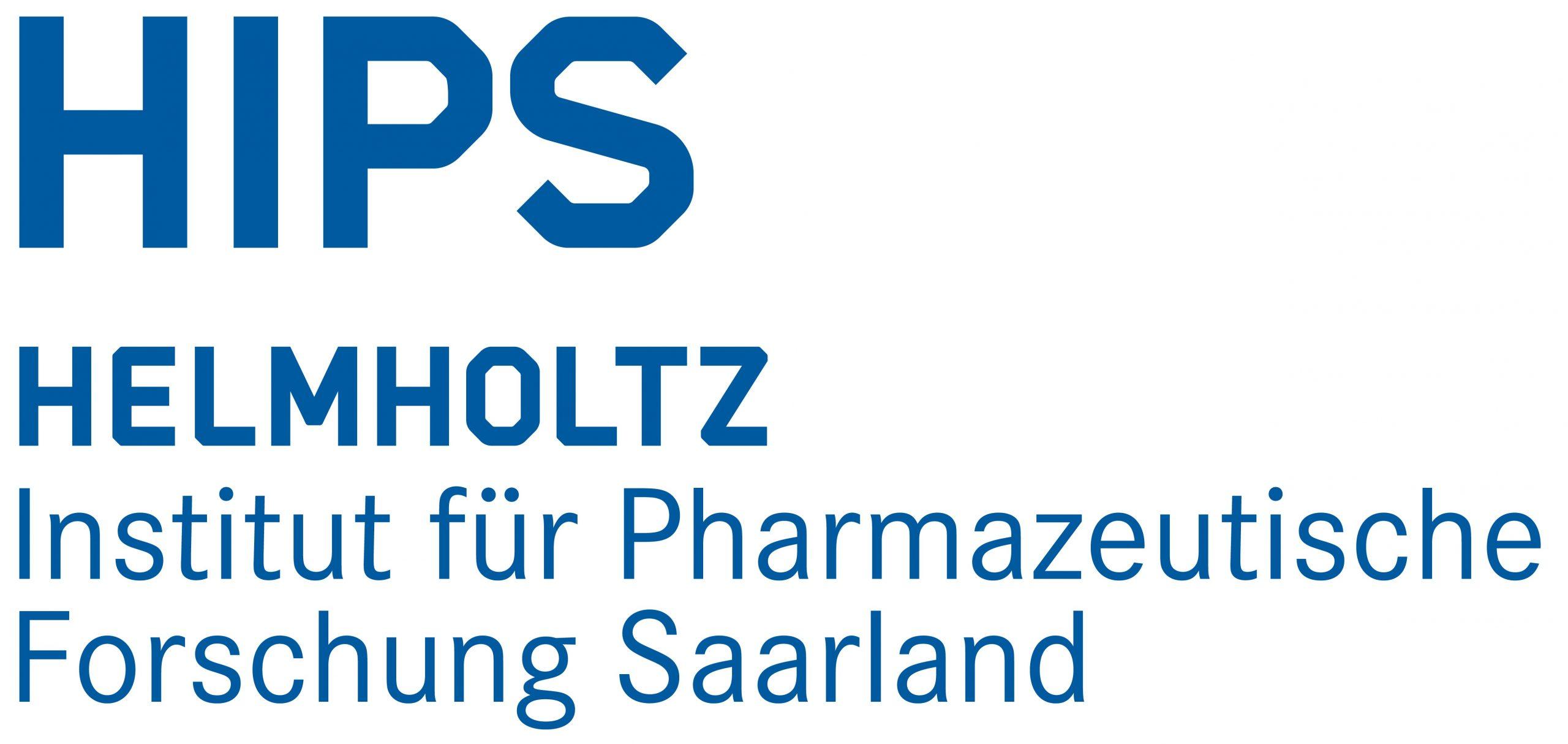 Helmholtz-Institut für Pharmazeutische Forschung Saarland