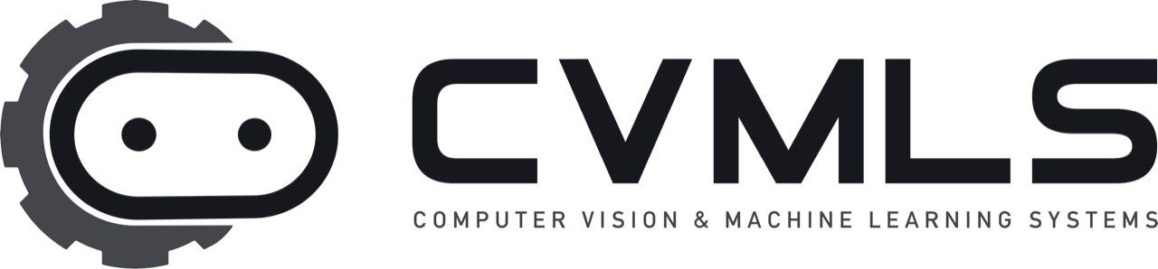 Computer Vision and Machine Learning Systems Group